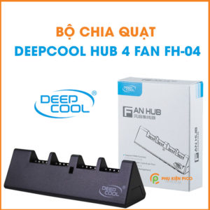 Bộ-chia-quạt-Deepcool-Hub-4-fan-FH-045-300x300 Phụ kiện pico
