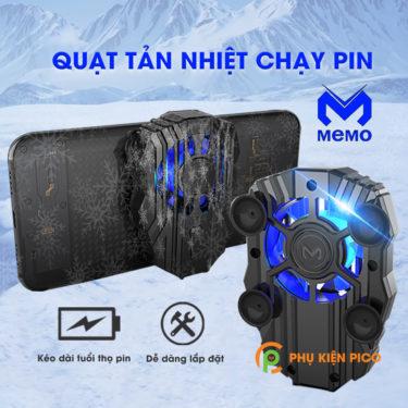 Quat-tan-nhiet-dien-thoai-co-kem-pin-chinh-hang-MEMO-8-375x375 Phụ kiện pico